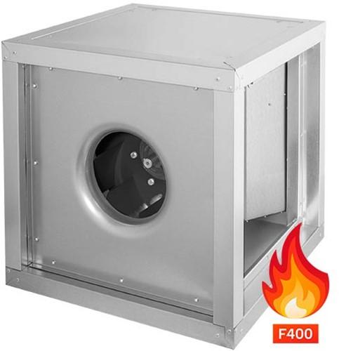 Ruck rookgas-boxventilator met motor buiten de luchtstroom 2630 m³/h (MPC 250 D2 F4 T30)