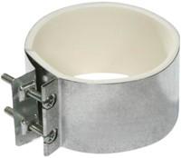 Ruck verbindingsmachet Ø 280mm (VM 280)