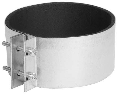 Ruck® verbindingsmachet - 2 stuks Ø 125mm (VM 125)
