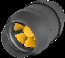 Ruck buisventilator Etamaster met EC motor 190 m³/h - Ø 100 mm (EM 100L EC 01)
