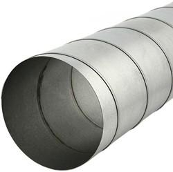 Spirobuis 400 mm L=3000 mm sendz. verz.