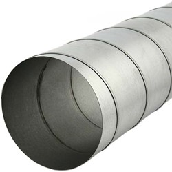 Spirobuis 100 mm L=3000 mm sendz. verz.