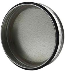 Spiro-SAFE deksel Ø 150 mm (sendz. verz.)
