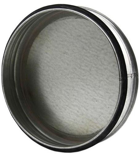Spiro-SAFE deksel Ø 315 mm (sendz. verz.)