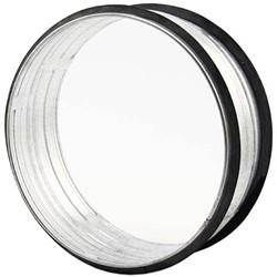 Spiro-SAFE verbindingstuk voor buis 125 mm (sendz. verz.)