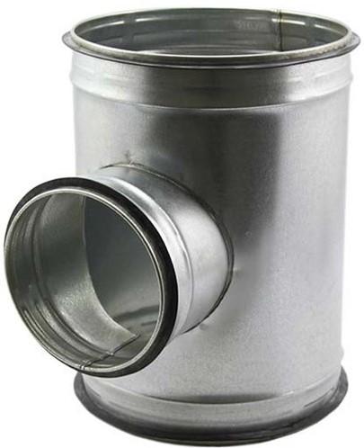 Spiro-SAFE t-stuk diameter  450 mm - 160 mm