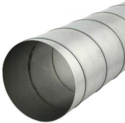 Spirobuis 125 mm L=1500 mm sendz. verz.
