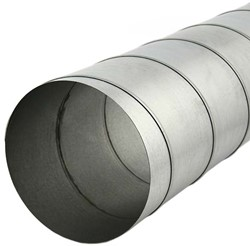 Spirobuis 400 mm L=1500 mm sendz. verz.