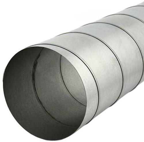 Spirobuis 80 mm L=1500 mm sendz. verz.