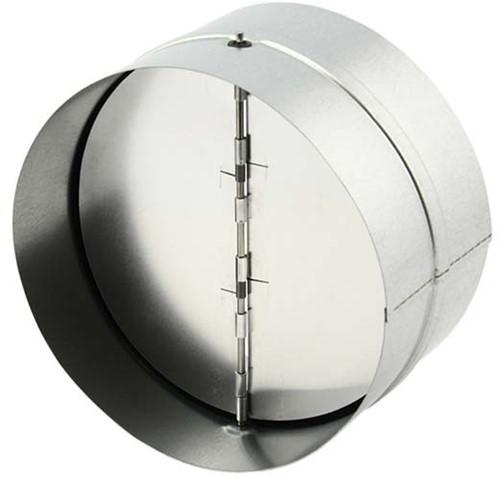 Spiro terugslagklep Ø 315 mm (sendz. verz.)