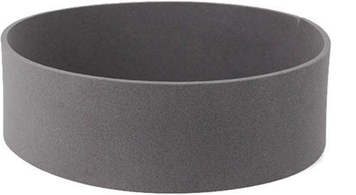 Thermoduct sluitband diameter 250 mm