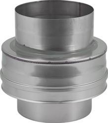 DW diameter  180 mm (180/230) Topstuk EW I316L/I304 (D0,5/0,6)
