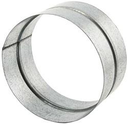 Spiro-SAFE verbindingsmof voor hulpstukken 100 mm (sendz. verz.)m