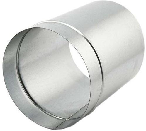 Verlengde schuifverbinding voor spirobuis 355 mm