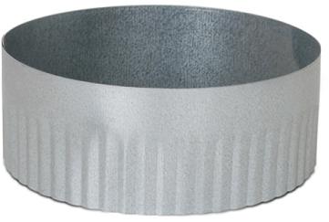 verlengring diameter 100 h=40mm