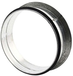 Spiro-SAFE vlakke aftakking dia 100 mm (90 graden) (sendz. Verz.)