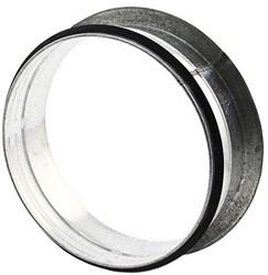 Spiro-SAFE vlakke aftakking dia 450 mm (90 graden) (sendz. Verz.)
