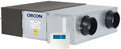 Orcon WTU 600 EC-E  - 600m³/h
