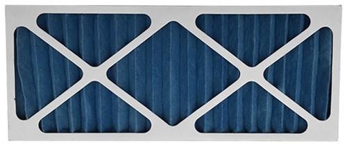 WTW filter CLIMA 800A - 273x822x20 - panel - G4