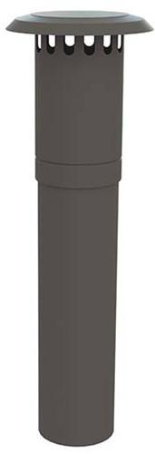 Thermoduct geïsoleerde dakdoorvoer Ø 160 mm
