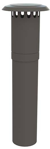 Thermoduct geïsoleerde dakdoorvoer Ø 200 mm